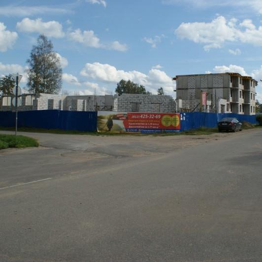 ЖК Дубровка на Неве,ход строительства,этапы,работ,сроки,строительство дома